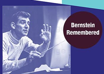 Bernstein Remembered