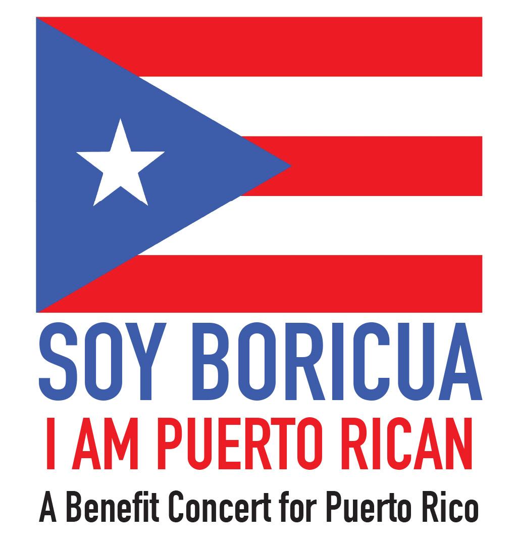 Soy Boricua poster