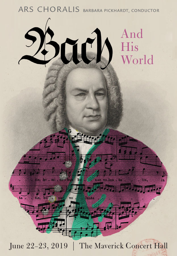 Bach and His World